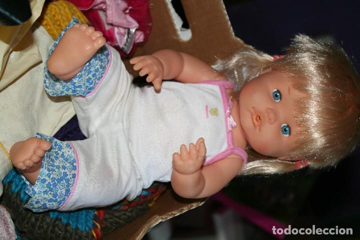 Otras Muñecas de Famosa: muñeca nenuca con ropa original - Foto 2 - 129544219