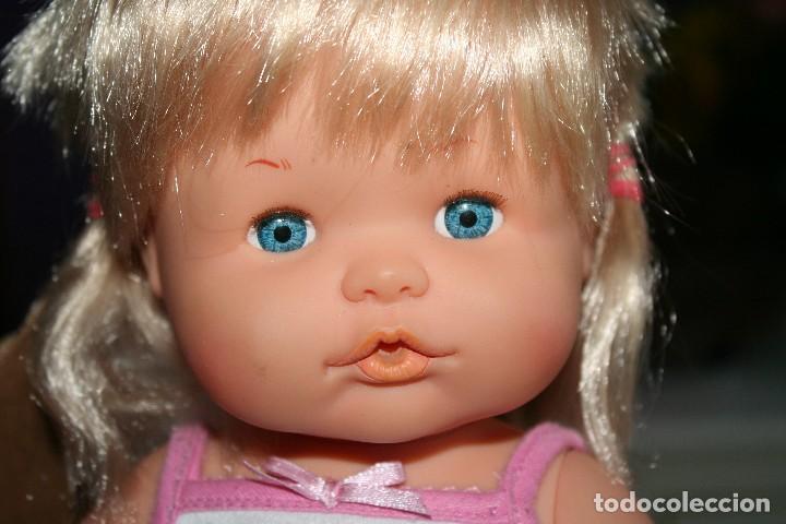 Otras Muñecas de Famosa: muñeca nenuca con ropa original - Foto 3 - 129544219