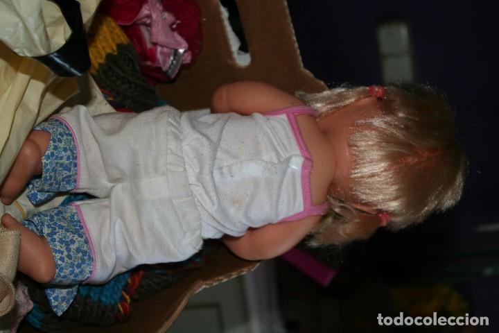 Otras Muñecas de Famosa: muñeca nenuca con ropa original - Foto 4 - 129544219