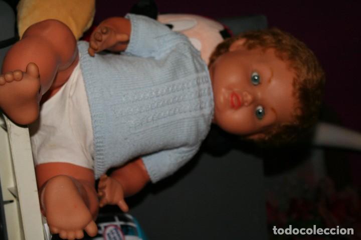 Otras Muñecas de Famosa: muñeca nenuca con ropa original - Foto 5 - 129544219
