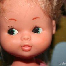 Otras Muñecas de Famosa: MUÑECA CHERRY DE FAMOSA. Lote 129545459