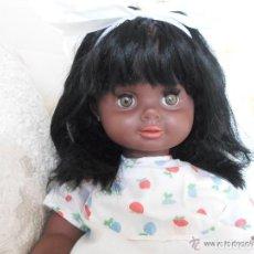 Otras Muñecas de Famosa: BONITA NEGRITA DE ICSA. Lote 129546335