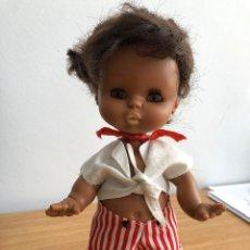 Otras Muñecas de Famosa: MUÑECO MAY DE FAMOSA, MODELO NEGRO. Lote 175757713