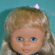 Otras Muñecas de Famosa: MUÑECA TRINI DE FAMOSA. AÑOS 70. Lote 130055991