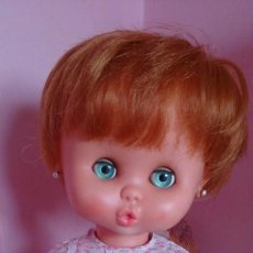 Otras Muñecas de Famosa: MUÑECA CAROL DE FAMOSA ORIGINAL . Lote 130088431