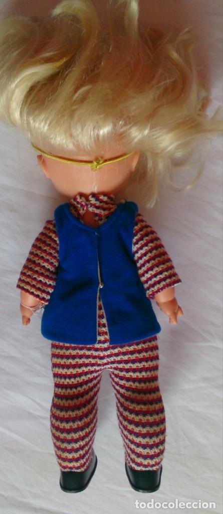 Otras Muñecas de Famosa: Muñeca Nieves Famosa original años 70 - Foto 5 - 130088823