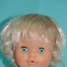 Otras Muñecas de Famosa: NE-2 NENUCO/NENUCA DE FAMOSA, AÑOS 80. Lote 130195635