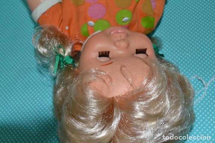 Otras Muñecas de Famosa: MUÑECA CORISA DE FAMOSA, 60´s - Foto 9 - 130348146