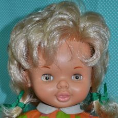 Otras Muñecas de Famosa: MUÑECA CORISA DE FAMOSA, 60´S. Lote 130348146