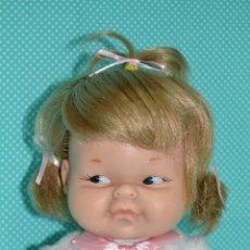 Otras Muñecas de Famosa: MUÑECA CHATUCA DE FAMOSA, 60´S. Lote 130348778