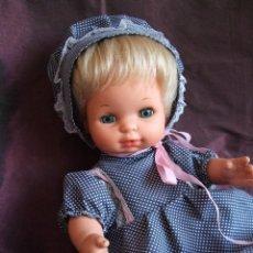 Otras Muñecas de Famosa: ANTIGUO MUÑECO MOCOSETE, MOCOSETA. DE TOYSE . AÑOS 70. Lote 130501426