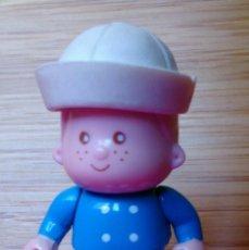 Otras Muñecas de Famosa: FIGURA PINYPON FAMOSA AÑOS 90 NIÑO MARINERO . Lote 130843644