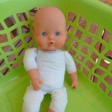 Otras Muñecas de Famosa: NENUCA PELONA DE CUERPO BLANDO. FAMOSA. Lote 130844604