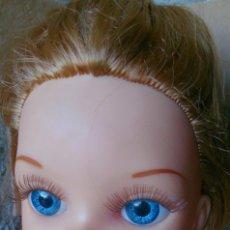 Otras Muñecas de Famosa: MUÑECA NANCY NEW FAMOSA NUDE 06. Lote 131022620