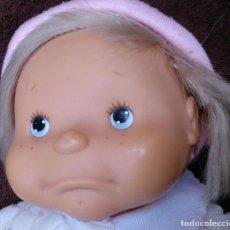 Otras Muñecas de Famosa: MUÑECA MUÑECO FAMOSA AÑOS 80 BABY DULCE. Lote 131044680