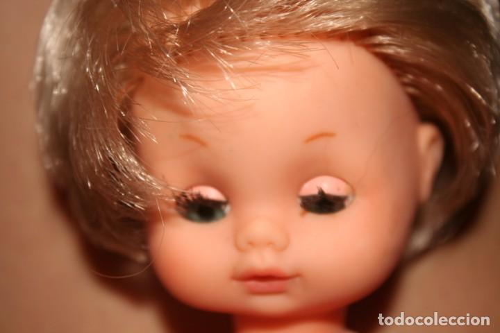 BABY MOCOSIN TOYSE (Juguetes - Muñeca Española Moderna - Otras Muñecas de Famosa)