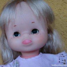 Otras Muñecas de Famosa: MUÑECA CLEO DE FAMOSA AÑOS 70. Lote 131140744