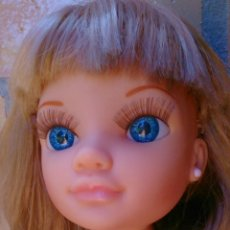 Otras Muñecas de Famosa: MUÑECA NANCY NEW FAMOSA T-2939-10 PELO CORTO CON FLEQUILLO . Lote 131619806