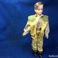 Otras Muñecas de Famosa: PAPA DE MUÑECA CHABEL. Lote 131699974