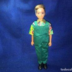 Otras Muñecas de Famosa: PAPA DE MUÑECA CHABEL. Lote 131700386