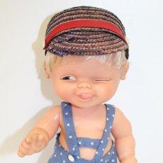 Otras Muñecas de Famosa: MUÑECO TUNANTE DE FAMOSA - AÑOS 70. Lote 131857558