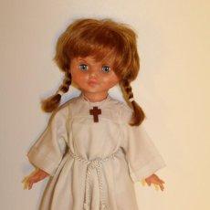 Otras Muñecas de Famosa: MUÑECA MARINA DE FAMOSA - AÑOS 60. Lote 131935286