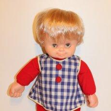 Otras Muñecas de Famosa: MUÑECO MAY ANDADOR DE FAMOSA - AÑOS 70. Lote 131936526