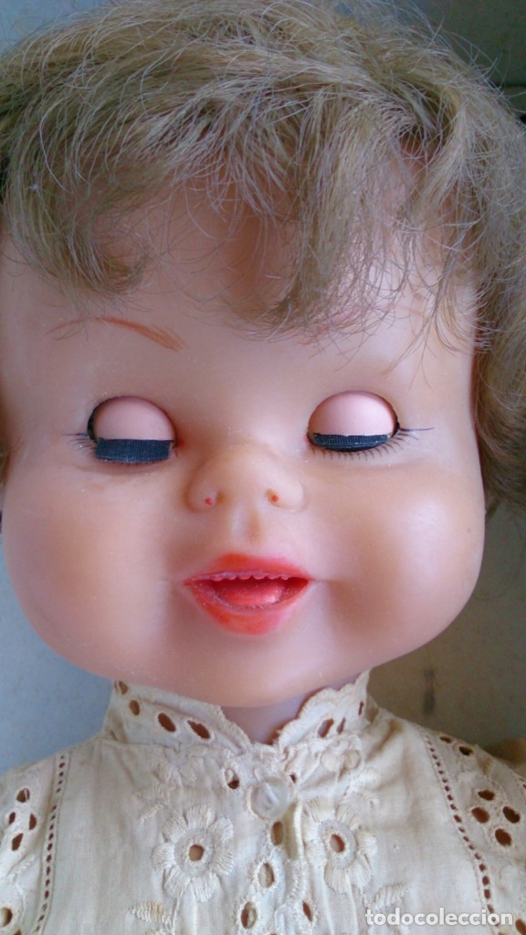 Otras Muñecas de Famosa: Muñeca Guendalina Guendolina Famosa último modelo de plástico y goma con caja - Foto 5 - 132148262