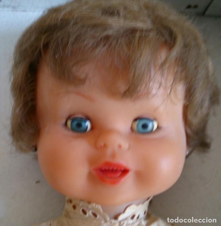 Otras Muñecas de Famosa: Muñeca Guendalina Guendolina Famosa último modelo de plástico y goma con caja - Foto 7 - 132148262