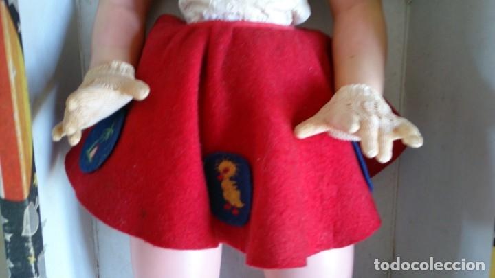 Otras Muñecas de Famosa: Muñeca Guendalina Guendolina Famosa último modelo de plástico y goma con caja - Foto 10 - 132148262
