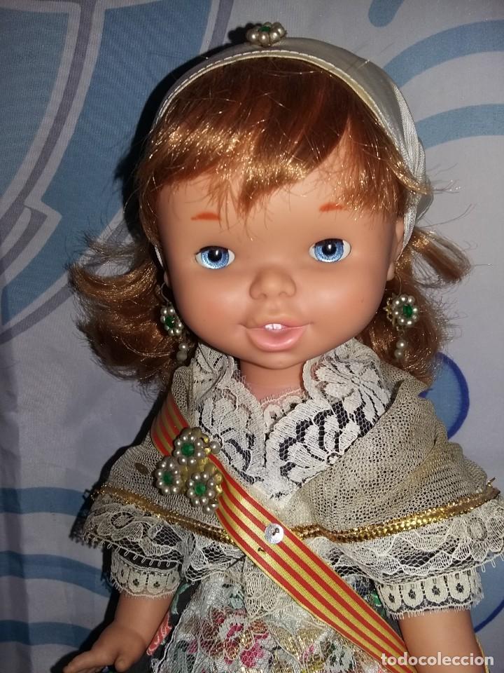Otras Muñecas de Famosa: rara muñeca francisca pelirroja de famosa de regional con muchos detalles años 60 fotos abajo - Foto 2 - 132175486