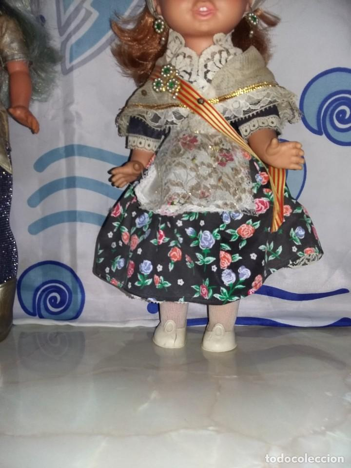 Otras Muñecas de Famosa: rara muñeca francisca pelirroja de famosa de regional con muchos detalles años 60 fotos abajo - Foto 3 - 132175486