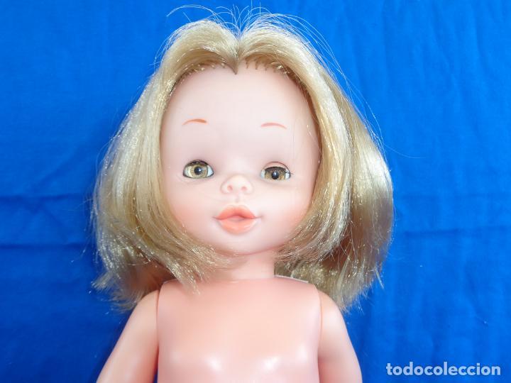 Otras Muñecas de Famosa: MARGOT - ANTIGUA MUÑECA MARGOT DE FAMOSA OJOS IRIS MARGARITA MARRONES VER FOTOS Y DESCRIPCIÓN! SM - Foto 20 - 132279066