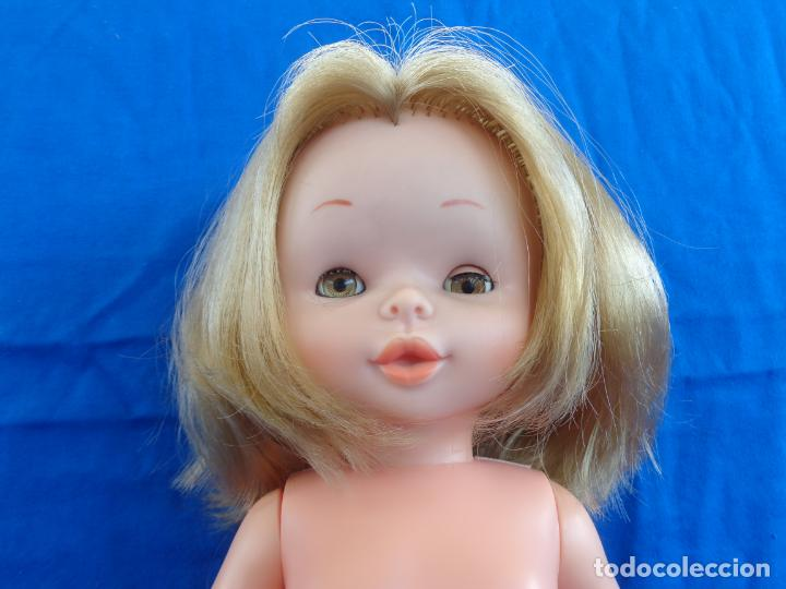 Otras Muñecas de Famosa: MARGOT - ANTIGUA MUÑECA MARGOT DE FAMOSA OJOS IRIS MARGARITA MARRONES VER FOTOS Y DESCRIPCIÓN! SM - Foto 21 - 132279066