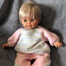 Otras Muñecas de Famosa: ANTIGUA MUÑECA DE FAMOSA OJOS DURMIENTES . Lote 132646238