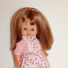 Otras Muñecas de Famosa: MUÑECA MARILOLI PELIROJA DE FAMOSA - AÑOS 70. Lote 133149470