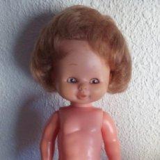Otras Muñecas de Famosa: MUÑECO MUÑECA NACHU DE FAMOSA PELIROJO. Lote 133462018