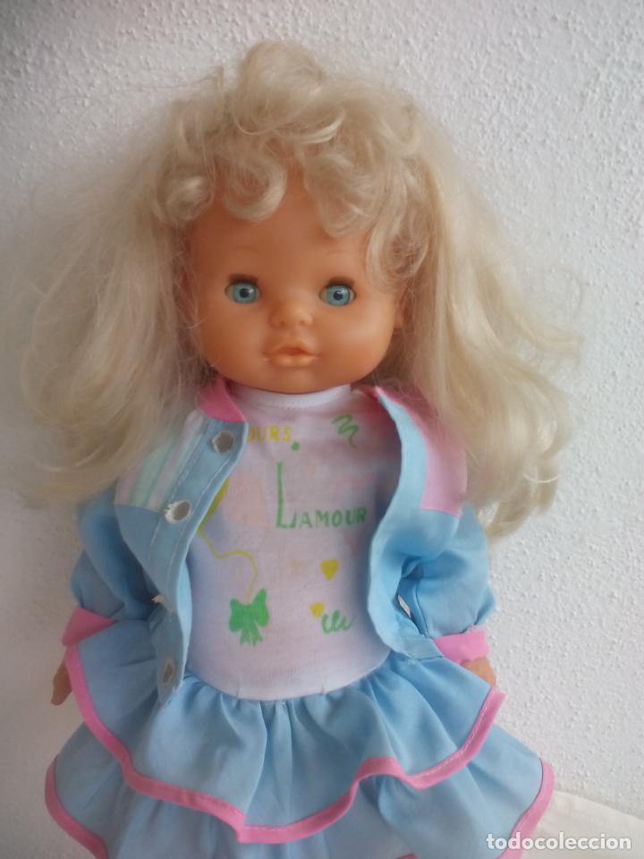 Otras Muñecas de Famosa: Muñeca de Famosa año 2000 , desconozco el modelo. - Foto 2 - 133552710