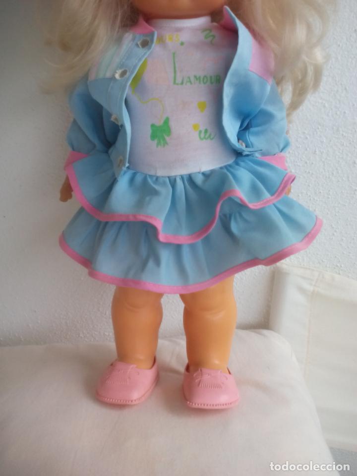 Otras Muñecas de Famosa: Muñeca de Famosa año 2000 , desconozco el modelo. - Foto 3 - 133552710