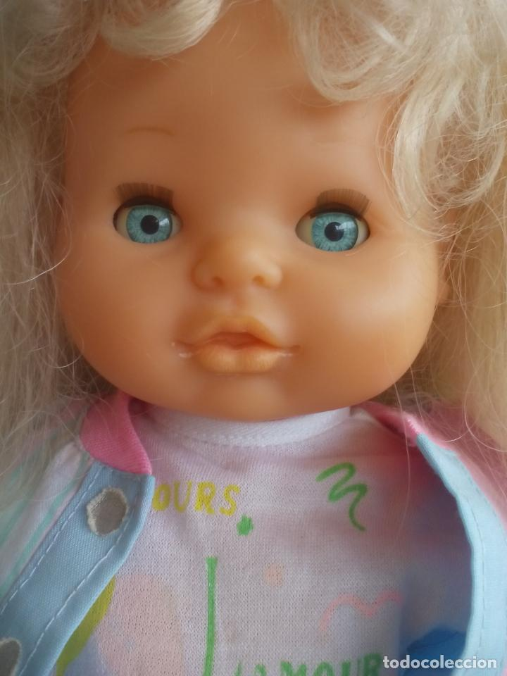 Otras Muñecas de Famosa: Muñeca de Famosa año 2000 , desconozco el modelo. - Foto 4 - 133552710