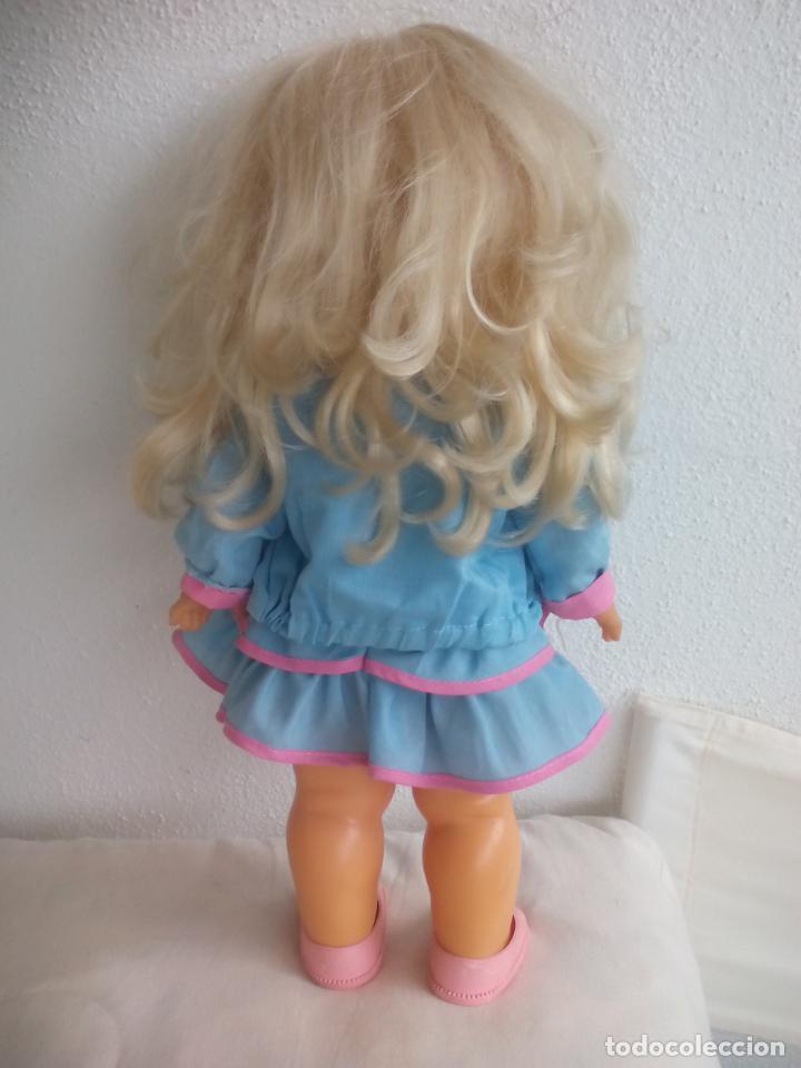 Otras Muñecas de Famosa: Muñeca de Famosa año 2000 , desconozco el modelo. - Foto 5 - 133552710