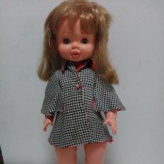 Otras Muñecas de Famosa: MUÑECA CORISA DE FAMOSA, ANDADORA.. Lote 133641670