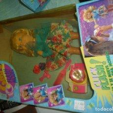 Otras Muñecas de Famosa: MUÑECA ELEN. Lote 134023194