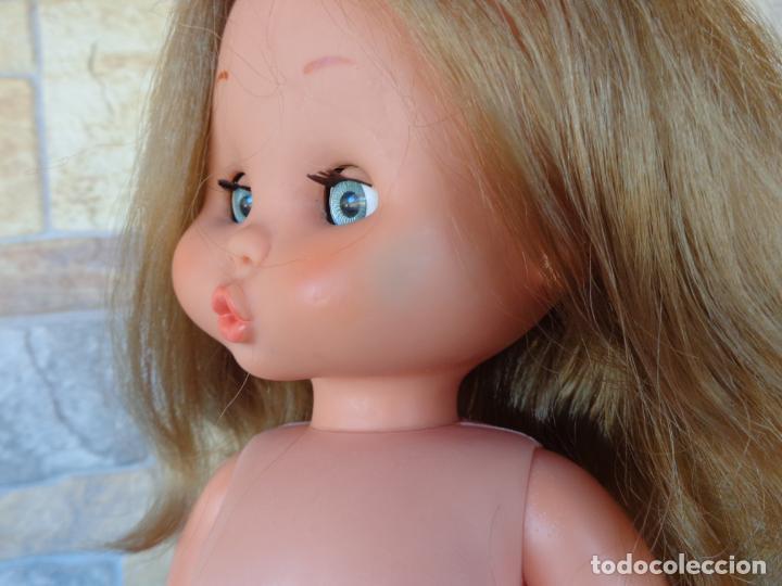 Otras Muñecas de Famosa: CAROL - MUÑECA CAROL DE FAMOSA VESTIDA Y CALZADA DE ORIGEN, AÑOS 60 OJOS IRIS MARGARITA AZULES! SM - Foto 22 - 134234078
