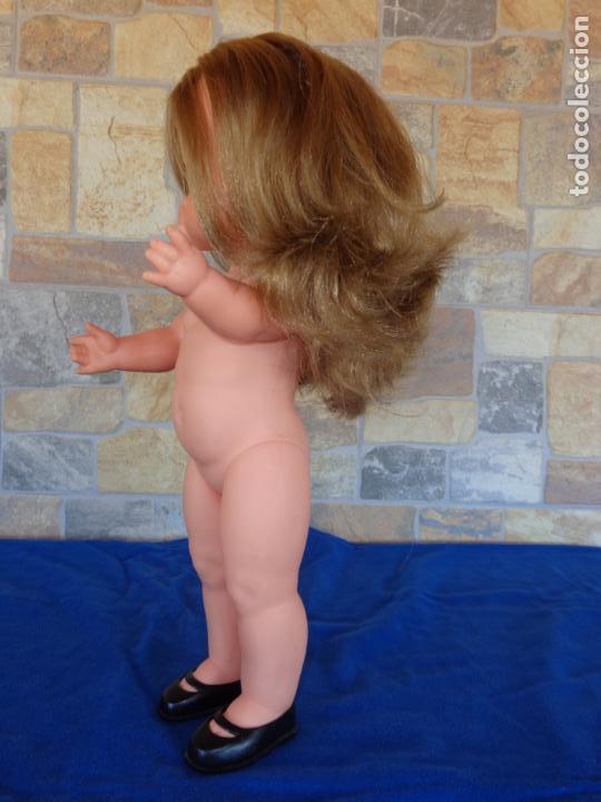Otras Muñecas de Famosa: CAROL - MUÑECA CAROL DE FAMOSA VESTIDA Y CALZADA DE ORIGEN, AÑOS 60 OJOS IRIS MARGARITA AZULES! SM - Foto 25 - 134234078