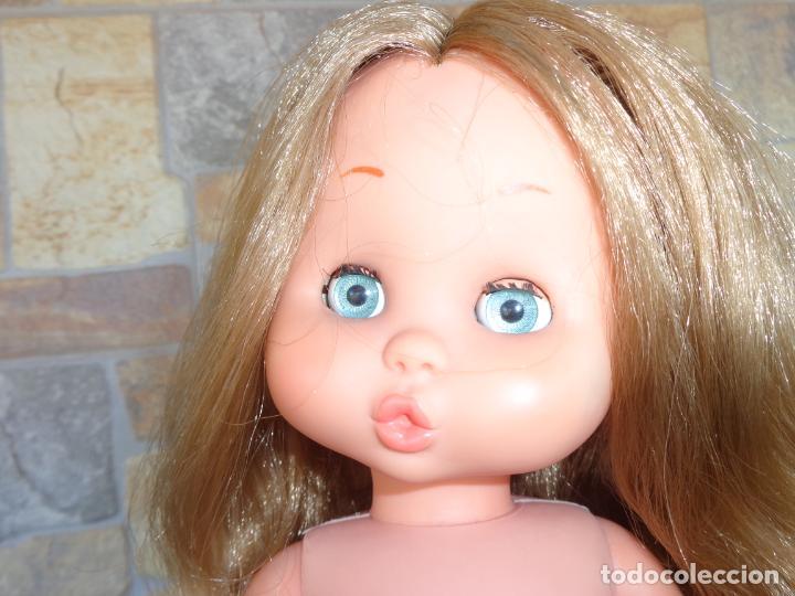 Otras Muñecas de Famosa: CAROL - MUÑECA CAROL DE FAMOSA VESTIDA Y CALZADA DE ORIGEN, AÑOS 60 OJOS IRIS MARGARITA AZULES! SM - Foto 28 - 134234078