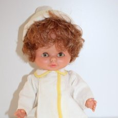 Otras Muñecas de Famosa: MUÑECO NACHU DE FAMOSA - AÑOS 70. Lote 134417550
