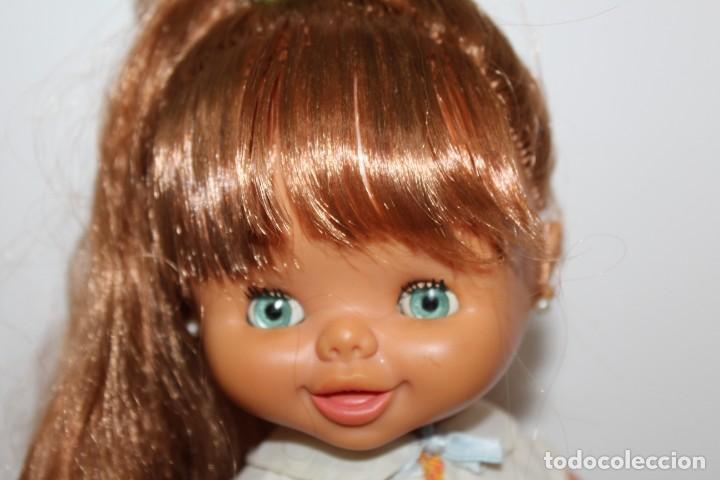 Otras Muñecas de Famosa: CAROLÍN PELIRROJA DE FAMOSA - AÑOS 70 - Foto 5 - 134430754