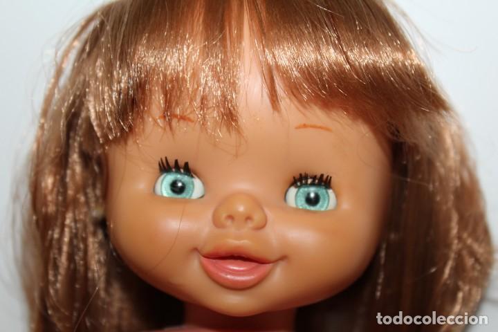 Otras Muñecas de Famosa: CAROLÍN PELIRROJA DE FAMOSA - AÑOS 70 - Foto 6 - 134430754