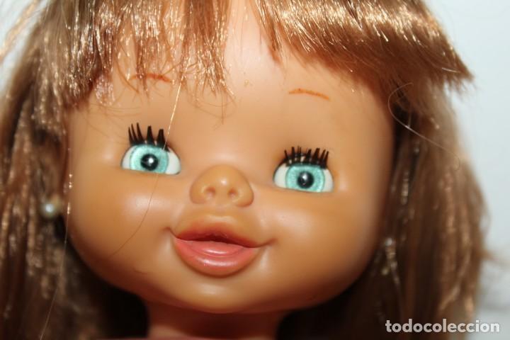 Otras Muñecas de Famosa: CAROLÍN PELIRROJA DE FAMOSA - AÑOS 70 - Foto 8 - 134430754